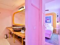 Einmaliges Art deco Hotel auf Ibiza