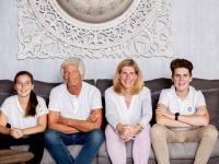 Familien Nägler Becker / Bildquelle: Nathalie Zimmermann