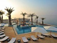 Hilton Dead Sea Resort & Spa am Toten Meer; Bildquelle Grayling