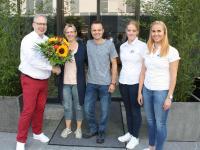 Eröffnung Hotel sander / Bildquelle: Sander Unternehmensgruppe
