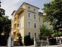 Außenansicht Hotel Krone München