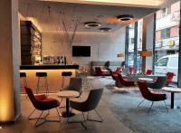 Bilder zum Holiday Inn Express Stuttgart-Waiblingen; Bilderrechte: SIERRA Hotel Management GmbH