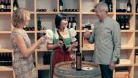 Weinprobe mit Übernachtung: Preise erfahren Sie vom Hotel