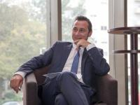 Eric Viale - Managing Director Southern Europe