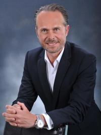 Mario Maxeiner - Managing Director Northern Europe / Bildquelle: Beide InterContinental Hotels Group (IHG)