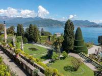 Isola Bella - eine der schönsten Borromäischen Inseln im Lago Maggiore