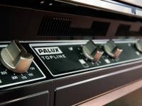 PALUX Küchenlinie Topline Black Edition / Bildquelle: PALUX