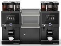 Schaerer Coffee Soul mit Cup & Cool Centermilk / Bildquelle: Schaerer Deutschland GmbH