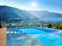 Preidlhof Luxury DolceVita Resort *****: Gewinner der Kategorie  WELLNESS / Bildquelle: Alle © Wellness Heaven