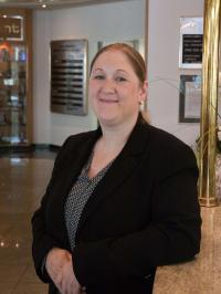 Kerstin Kohnen ist neue Direktorin im Dorint Seehotel & Resort Bitburg/Südeifel / Bildquelle: Dorint Hotels & Resorts