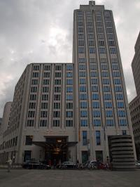 Das Ritz-Carlton, Berlin am Potsdamer Platz / Bildquelle: Hotelier.de