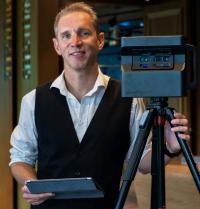 Matterport-Aufnahmen / Bildquelle: Lindner Hotels & Resorts
