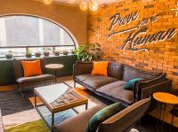 Selina Hotel Design - das südamerikanische Feeling wird viele Gäste ansprechen