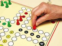 Immer noch das beliebteste Gesellschaftsspiel aller Zeiten: Mensch ärgere Dich nicht