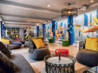Impressionen NYX Hotel / Bildquelle: © Leonardo Hotels