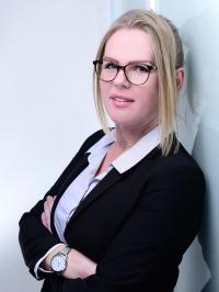 Tatiana Kaczmarska wird Hotel Managerin des neuen Premier Inn Hotels in München-Schwabing / Bildquelle: Premier Inn