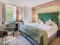 Das Best Western Plus Hotel Regence in Aachen begeht in diesem Jahr nicht nur sein 30-jähriges Jubiläum, sondern wechselt zusätzlich die Markenkategorie. Umfangreiche Renovierungsarbeiten lassen das Plus-Hotel in neuem Glanz erstrahlen. / Bildquelle:  Best Western Hotels Central Europe GmbH