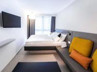 H-Hotels Zimmer H+ Hotel Wien / Bildquelle: H-Hotels.com