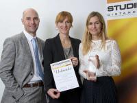 Preisträger Service des Jahres / Bildquelle: DHA - Deutsche Hotelakademie