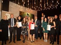 So!Apart Award 2018 - alle Gewinner / Bildquelle: © Julia Baumgart, Apartmentservice