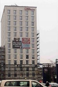 Bildrechte ARIVA Hotel GmbH; Fotograf A. Plotzky