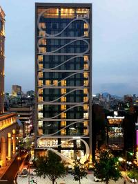 Das erste Aiden Hotel wurde im November in Seoul in Südkorea, mit 151 Zimmern eröffnet; Bildquellen Best Western