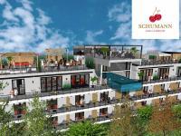 Der neue Seeflügel im Hotel bei Schumann begeistert mit Rooftop-Bar und erstem Flying Pool Deutschlands / Bildquelle: Hotel bei Schumann