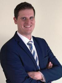 Frank Wilberg - Ab 1. Januar 2019 neuer Direktor im Maritim Hotel Ulm / Bildquelle: Maritim Hotels