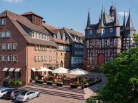 Aussenansicht / Bildquelle: Hotel Die Sonne Frankenberg