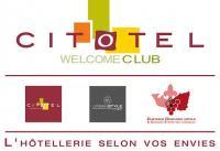 Citotel Logo; © CITOTEL