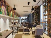 Hotel Indigo Berlin Bar / Bildquelle: IHG