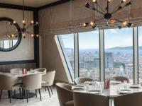 Elite World Asia Hotel, Istanbul, Türkei