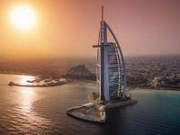 Burj Al Arab Jumeirah / Bildquelle: Jumeirah Group