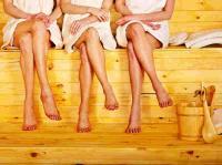 Hat mein Hotel eine Sauna? Für viele Reisende keine unerhebliche Frage