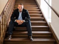 Alexander Fitz, CEO der H-Hotels AG / Bildquelle: H-Hotels AG