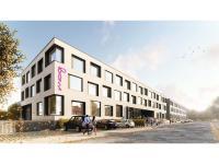 Moxy Hotel Rust Illustration / Bildquelle: Schmidt Architekten Gruppe