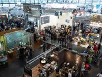Gut besucht: Die HOGA 2019 in Nürnberg / Bildquelle: AFAG Messen und Ausstellungen GmbH