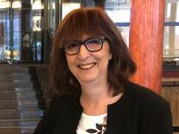 Simone Sander ist die neue Direktorin im Dorint Herrenkrug Parkhotel Magdeburg / Bildquelle: Dorint Hotels & Resorts