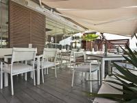 Modulares System im Restaurant / Bildquelle: Burda Worldwide Technologies GmbH