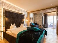 Lürzer Hotel Kesselspitze Doppelzimmer LandArt