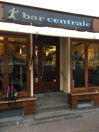 Cafe Bar Centrale - guter Treffpunkt für den Philosophenweg
