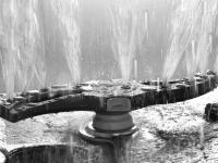 Das strömungsoptimierte Spülfeld mit neuer Düsengeometrie reduziert den Wasserverbrauch gegenüber dem Vorgängermodell um bis zu 25 Prozent.