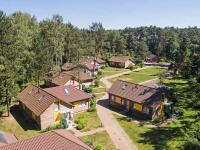 Ferienzentrum Trassenmoor auf Usedom © Thomas Ruddies