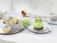 Dessertpaste Limette / Bildquelle: Martin Braun Backmittel und Essenzen KG