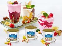 Milram Joghurt, Buttermilch und Quark