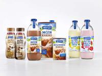 Milram Getränkevielfalt / Bildquelle: Alle MILRAM Food-Service