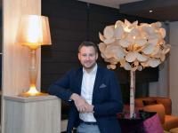 Neuer Hoteldirektor im Mercure Hotel Hannover Mitte am Klagesmarkt: Arne Sgodda (34) hat die Leitung übernommen.