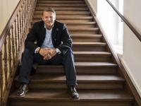 Alexander Fitz, CEO der H-Hotels AG / Bildquelle: (c) H-Hotels AG