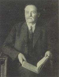 Ernst Neumärker