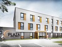 Plaza Hotel Recklinghausen /  Quelle Illustration: Architektur- und Ingenieurbüro Dipl.-Ing. Rainer Thieken GmbH
